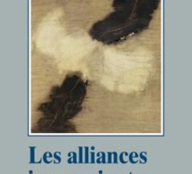 Les alliances inconscientes. René Kaës. Collection: Psychismes, Dunod