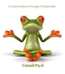 La photo appartient au site  Conseil psy.fr