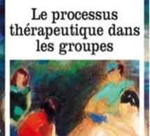 KAËS R. et LAURENT P., Le processus thérapeutique dans les groupes, Erès 2009
