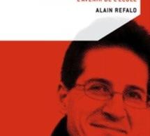 En conscience, je refuse d'obéir, A. Refalo, Ed des Ilots de résistance
