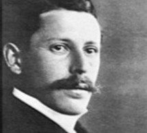 ABRAHAM Karl (1877-1925)