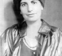 FREUD Anna (1895-1982)