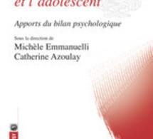 Les troubles limites chez l'enfant et l'adolescent. Apports du bilan psychologique