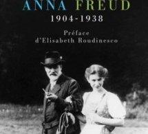 Correspondance Sigmund Freud - Anna Freud 1904-1938, Editions Fayard.