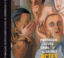 Partager, lever, taire un secret