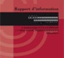 Dérives thérapeutiques et dérives sectaires : la santé en danger. Rapport du Sénat. Avril 2013