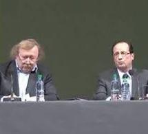 Refonder la démocratie - Sloterdijk & Hollande