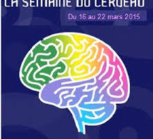 Semaine du cerveau 16-22 mars 2015