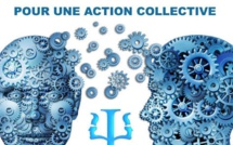 NON à la Sélection à l'entrée en Master 1 (Psychologie) dès la rentrée 2017, Le collectif des étudiants de Psychologie contre l'application de la sélection à la rentrée 2017.