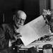 Freud sur le tard